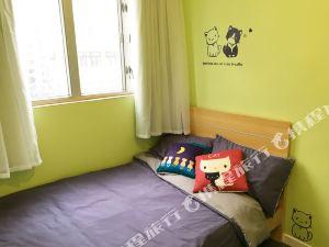 香港加尔文青年旅舍(HK Hostel)