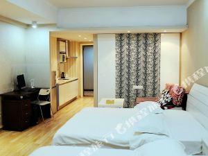 驿家酒店式公寓(南京京隆国际店)