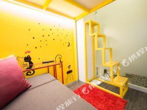 台北睡觉盒子青旅(SleepBox Hotel)