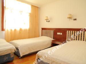 黄山温泉国际青年旅舍