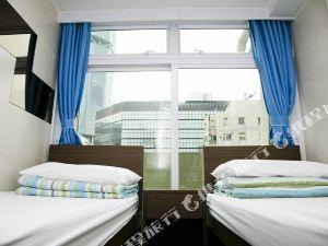 香港阿山龙祥旅馆(Ah Shan Hostel)
