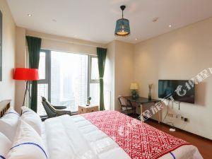 杭州四季酒店式公寓