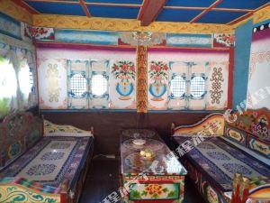 丹巴甲居藏寨拥忠澳门新濠天地娱乐场