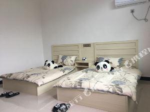 武功山武功熊猫主题澳门新濠天地娱乐场