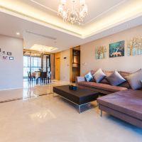珠海横琴语悦度假公寓