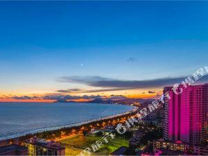 三亚倾心海景度假酒店式公寓