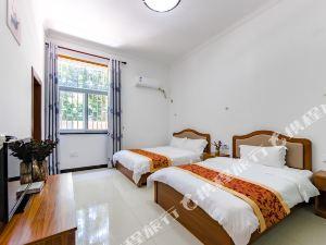漳州东山马銮湾海滨别墅