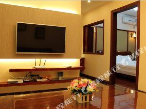 三亚亚龙湾翡翠度假公寓