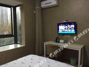 自贡南湖酒店公寓