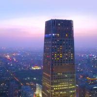 北京国贸大亚博体育app官网