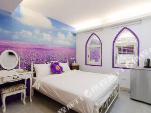 花莲紫舍小筑(purplevilla)