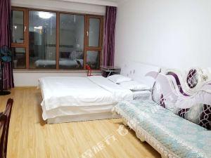 延吉APPLE精品公寓