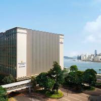 香港海景嘉福洲际亚博体育app官网(InterContinental Grand Stanford Hong Kong)