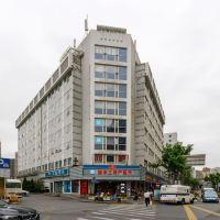 汉庭彩世界1396j(上海火车站店)