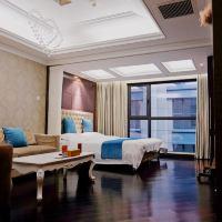瑞英阁服务式公寓(北京上东8号店)
