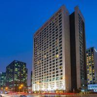 北京金融街行政公寓