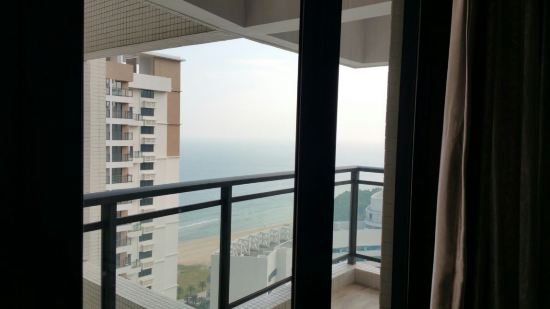 关于阳江闸坡南海湾花园公寓