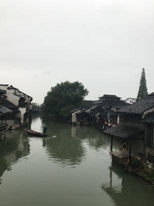 如家快捷酒店(乌镇西栅风景区店)