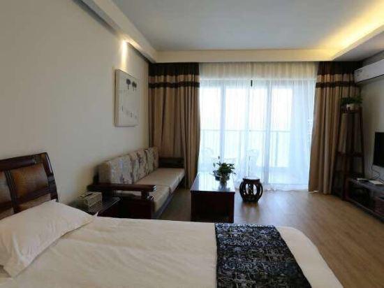 惠州十里银滩小径湾润湾海景公寓酒店