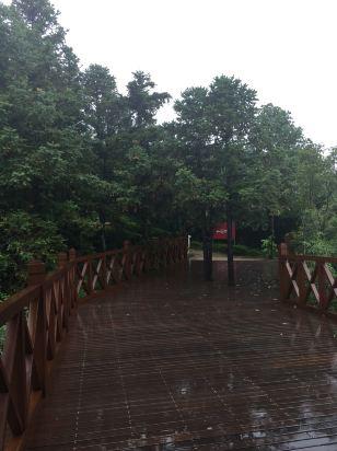 安吉江南天池度假村预订价格,联系电话 位置地址