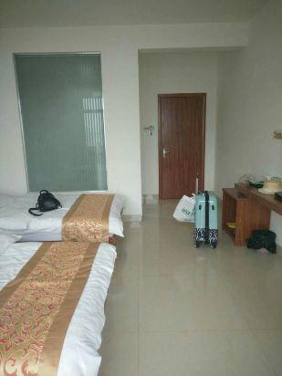 涠洲岛66海景酒店房间照片