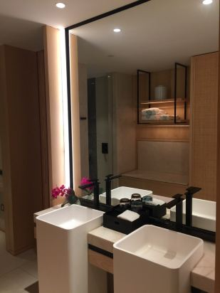 汤山紫清湖温泉度假酒店