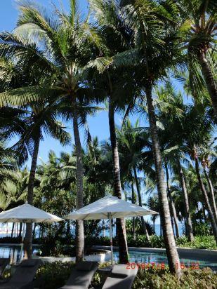 关于三亚半山半岛洲际度假酒店