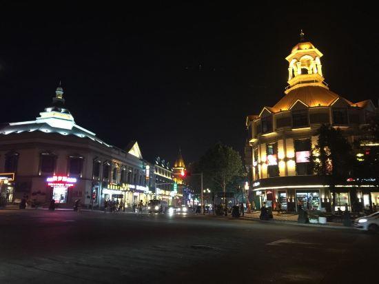 秦皇岛市北戴河刘庄二玲旅馆预订价格,联系电话位置