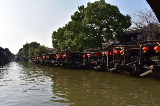 临河的旅游景点大全