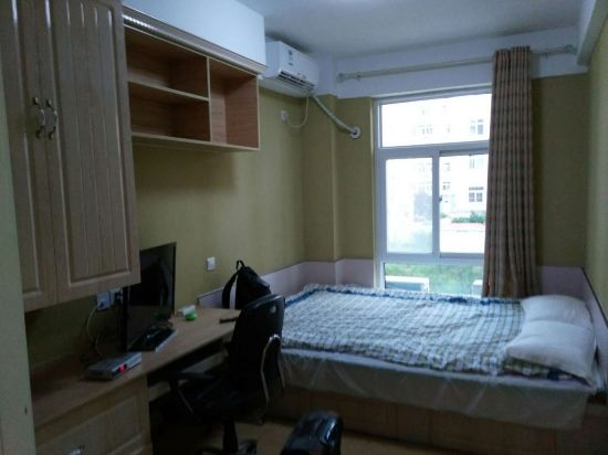 关于长岛海蓝海景度假公寓