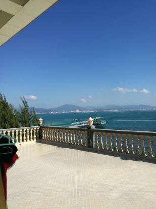 三亚西岛岛屿生活别院