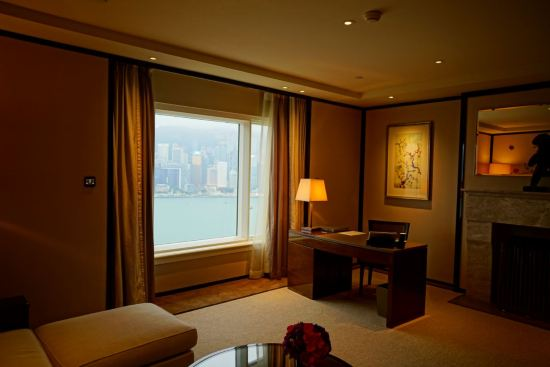 香港半岛酒店(the peninsula hong kong)