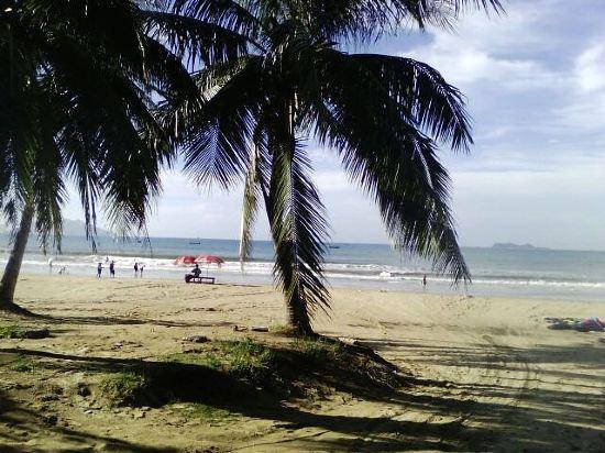 关于三亚南海明珠海景度假公寓