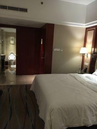 杭州杭州星海国际酒店点评