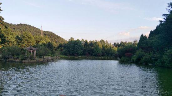 壁纸 风景 山水 摄影 桌面 550_309