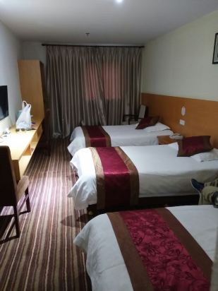 海宁金岛商务宾馆