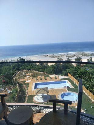 涠洲岛艾琳海景酒店