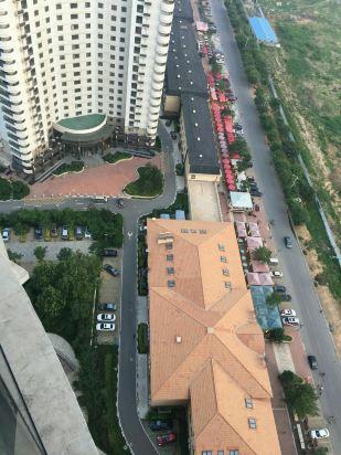 绥中山海同湾海景酒店式公寓点评