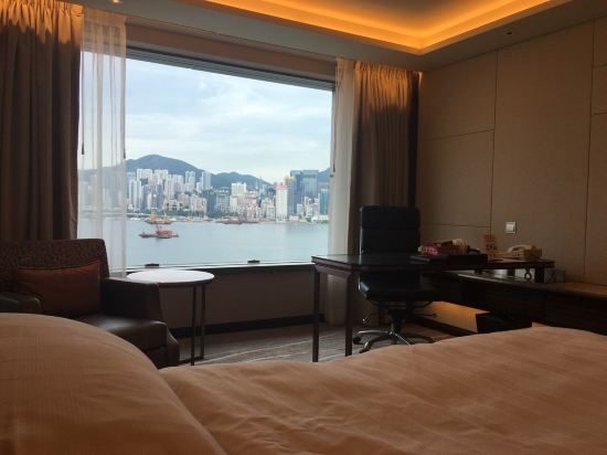 海景嘉福洲际酒店(intercontinental grand stanford