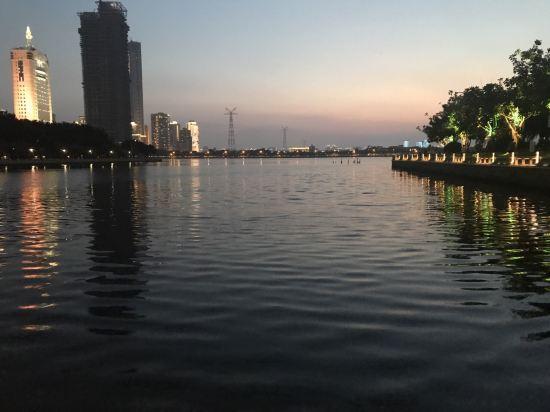 厦门2017风景图