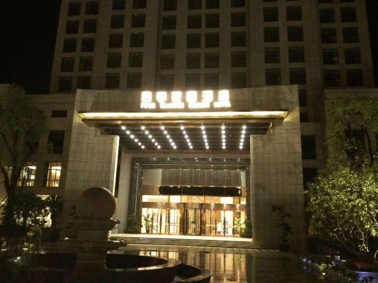 荔波四季花园酒店预订价格,联系电话 位置地址