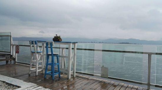 大理伴蓝海景度假酒店