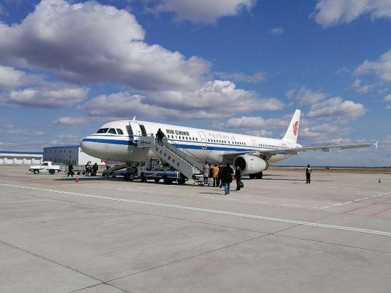 抚远到哈尔滨飞机