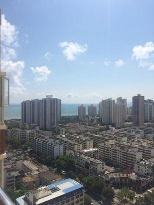 三亚太阳岛海景公寓