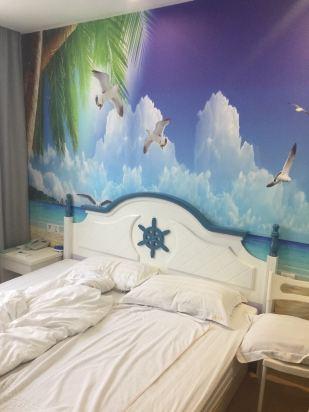 深圳海之友酒店