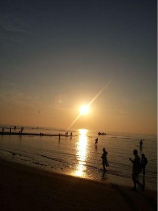 葫芦岛东戴河佳兆业阳光海001海景公寓