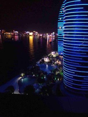 三亚三亚凤凰岛海洋之梦度假酒店(原凤凰岛度假公寓)点评