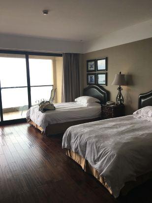 关于千岛湖秀水度假公寓
