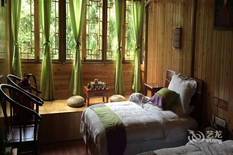 雷山西江时光里森林度假酒店点评
