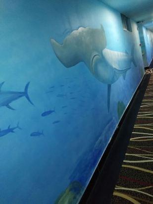 珠海横琴海马酒店公寓